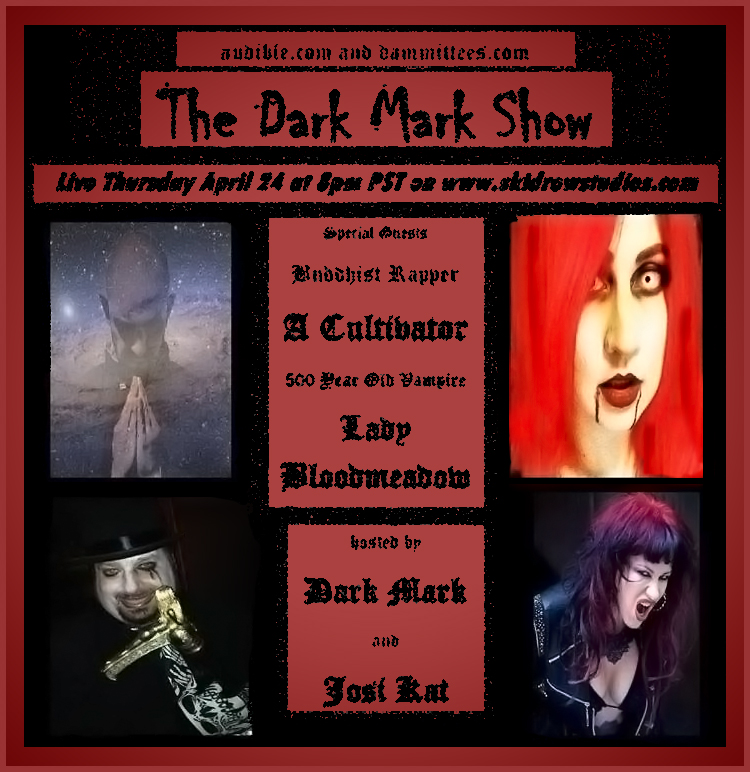 Dark Mark Show with A Cultivator