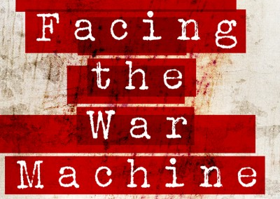 Facing the War-Machine