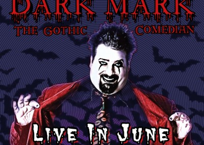 Dark Mark – Hollywood Fringefest 2014 Flyer