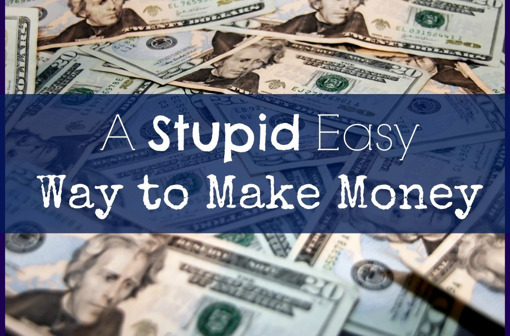 Join Me on My Paying Ads – Make Stupid Easy Money